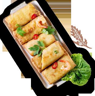 Appetizers | Thai-phuket