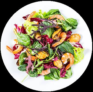 Salads | Thai-Phuket
