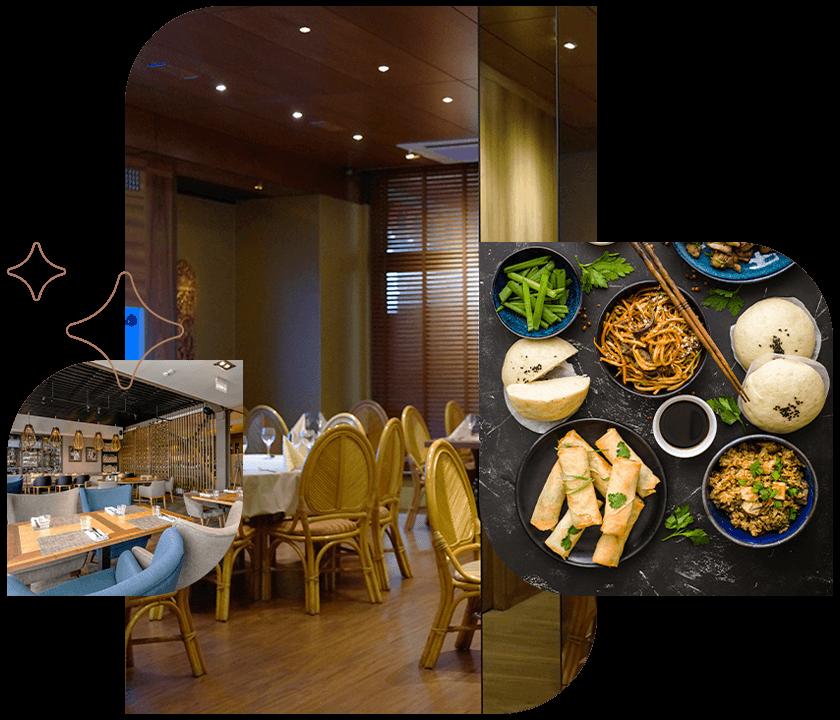 Thai Restaurant Geneva